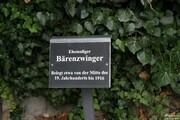 Bärenzwinger Veste Coburg