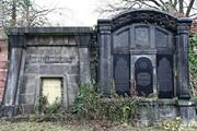 Leipzig Friedhof