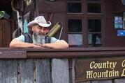 Cowboy Robert